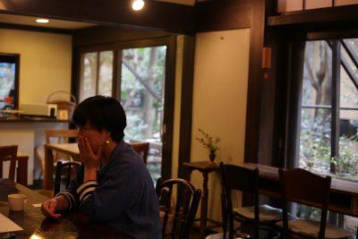 ママ友とカフェ運営をシェアする