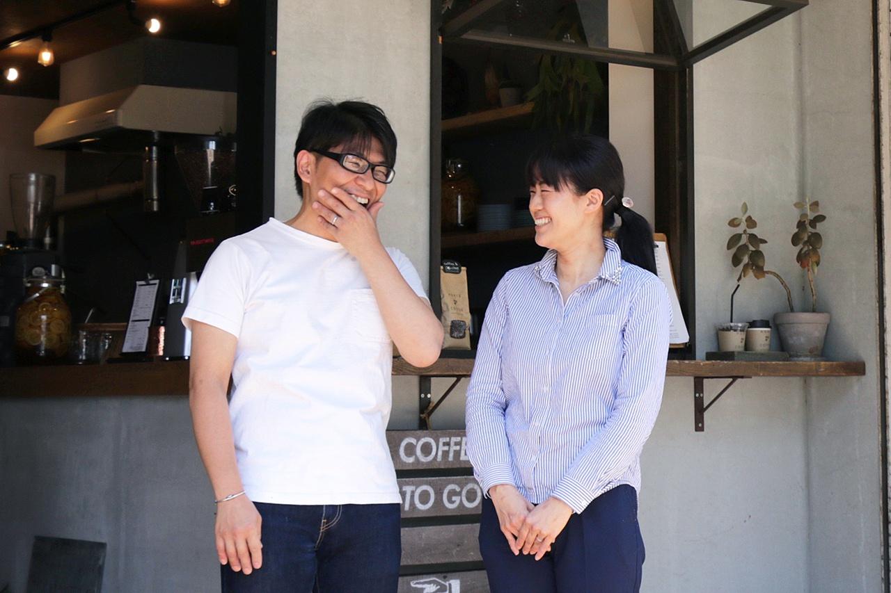 NORIZ COFFEEのパートナーシップ