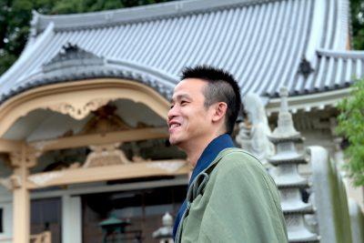 「お寺でやろう」を実験する副住職